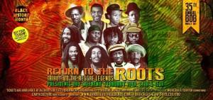 tribute to reggae legends header
