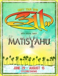 311-summer-tour-2016