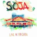 SOJA Live in Virginia