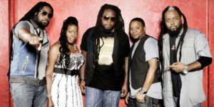 Morgan heritage press