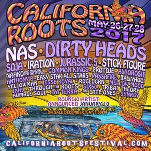 cali roots 17
