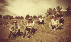 Dirty Heads Promo Photo