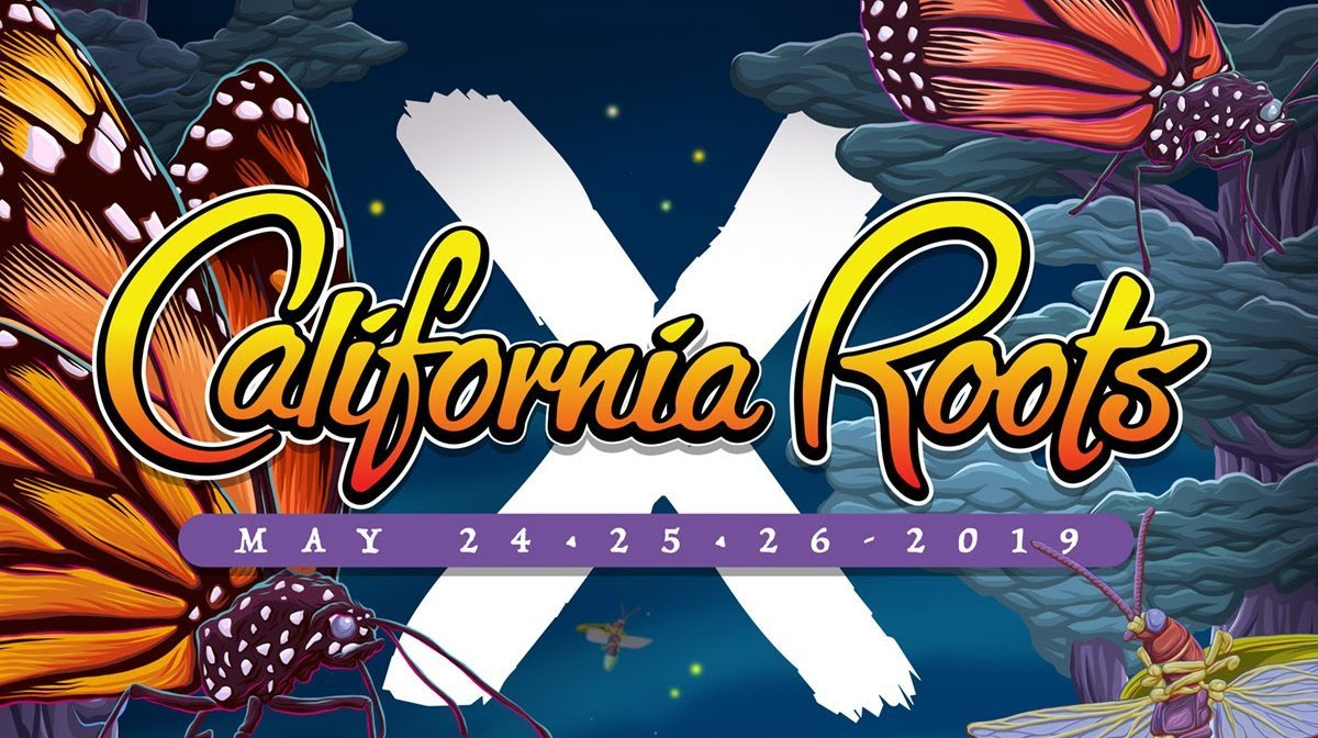 Cali Roots X Banner