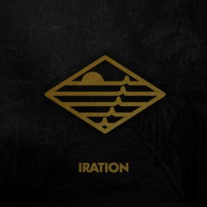 Iration Album Art