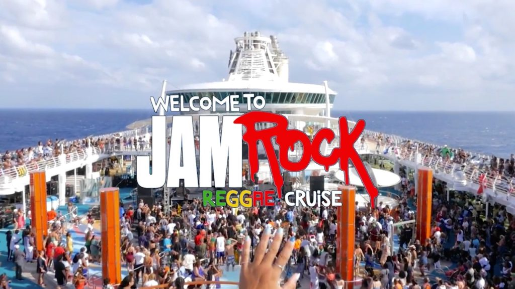Welcome To Jamrock Cruise Media