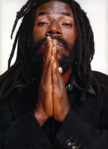 Buju Long Walk To Freedom