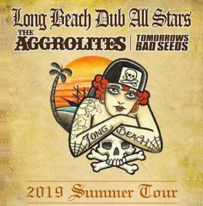 LBDA Tour Poster