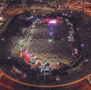 Buju-Concert